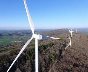 L'horizon se dégage pour l'éolien en France