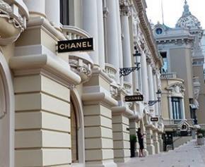 Chanel présente le chantier d'un nouveau site des métiers d'art