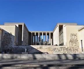 Réouverture du Musée d'Art Moderne de la Ville de Paris rénové et lumineux