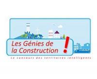 Les Génies de la Construction : le concours des territoires intelligents, durables et connectés