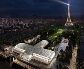 L'architecte Jean-Michel Wilmotte va concevoir le Grand Palais éphémère