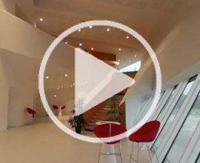 Comment réaliser une architecture design avec des performances acoustiques ?