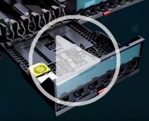 Réseau VDI Legrand LCS3, créons la performance avec le réseau VDI cuivre et fibre optique