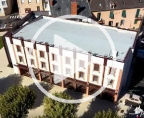 Communauté de Communes Le Grand Charolais (71) – Les rubans du Patrimoine 2019