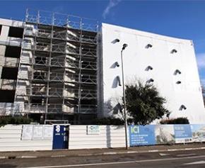 CITE : Les professionnels du bâtiment inquiets appellent à revenir à l'essentiel...