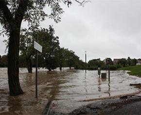 L'État doit encore faire des efforts dans l'Aude après les inondations de 2018 selon...