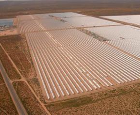 EDF Renouvelables ouvre deux centrales solaires de 130 MWc en Egypte