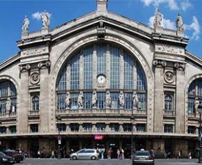 La Ville de Paris et la SNCF d'accord pour réviser le projet de la Gare du Nord