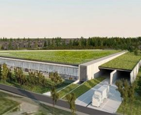 Le Louvre installe ses réserves et lance un centre de recherches à Liévin