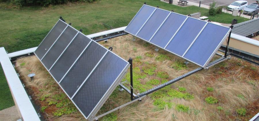 Les petites unités solaires vont soutenir la progression des énergies renouvelables dans le monde