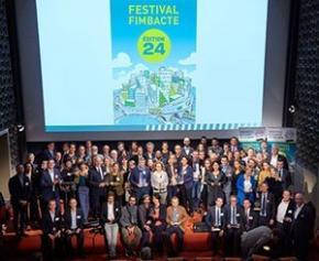 Palmarès de la 24ème édition du Festival FimbACTE