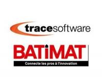 Trace Software International expose à Batimat