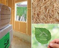 Les isolants fibres de bois Flex obtiennent leurs premiers Avis Techniques