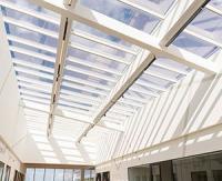 Nouvelle solution Velux pour profiter de la lumière naturelle dans les bâtiments