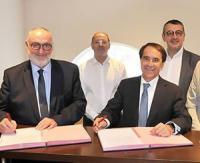 La CAPEB et Pladur renouvellent leur partenariat pour la montée en compétence des entreprises artisanales