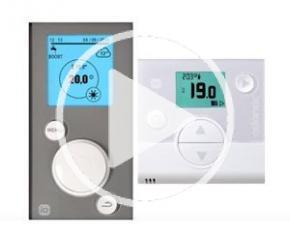 Comment associer le thermostat de ma pompe à chaleur Alféa A.I. ?
