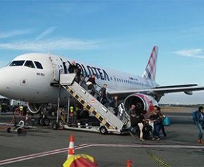 L'État annonce un allongement de la piste de l'aéroport de Nantes et...