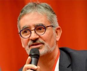 Jean‐Michel Woulkoff a été élu à la présidence de l'Unsfa