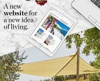 KE Outdoor Design dévoile son nouveau site internet