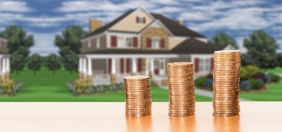 Les taux des crédits immobiliers retombent à un niveau record en octobre en France