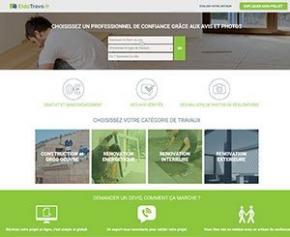 La start-up EldoTravo.fr lève 3 millions d'euros pour consolider sa position en...