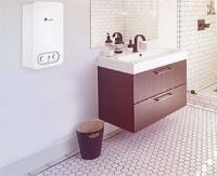 Nouvelle gamme de chauffe-bains ondéa Hydropower BAS NOx