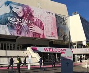Au Mapic de Cannes, on repense les centres commerciaux en lieux de...