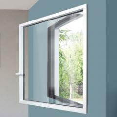 Fenêtre INVISIBLE   FINE   SOLIDE
