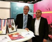 EDMA devient partenaire officiel de WorldSkills France