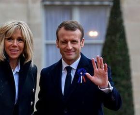 Bilan à mi-mandat de la politique d'Emmanuel Macron