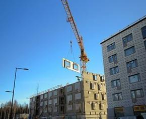 Les ventes de logements neufs chez les promoteurs se stabilisent au 3ème trimestre
