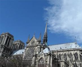 """L'architecte en chef de Notre-Dame prié de """"fermer sa gueule"""" par le général..."""