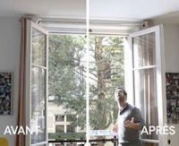 Réflecteurs de lumière Espaciel pour gagner en luminosité naturelle dans l'habitat même sans soleil