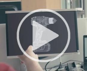 Story : nouveau concept de Machines M-Cube par Würth