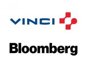 Sanction de 5 millions d'euros requise contre Bloomberg pour diffusion d'une...