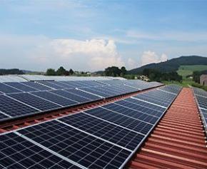 Les députés réduisent l'imposition sur les nouvelles centrales solaires