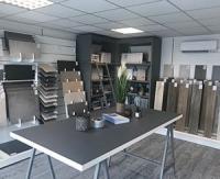 Soldis inaugure un espace dédié au carrelage dans son showroom d'Alfortville