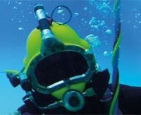 Béton PRB Maritime et Fluvial, idéal pour réparer des ouvrages en milieu immergé