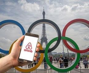Paris-2024 rassure l'hôtellerie après l'arrivée d'Airbnb comme sponsor olympique