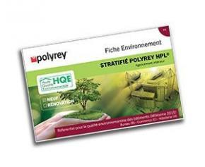 Polyrey présente des outils exclusifs pour la certification environnementale des...