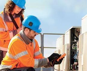 Les réseaux de chaleur et de froid, un accélérateur de la transition énergétique...