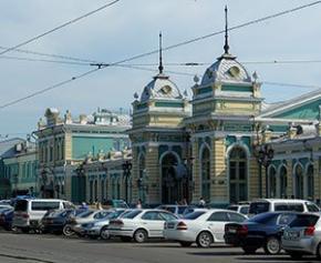 Moscou inaugure un réseau de trains de banlieue à 2,8 milliards d'euros