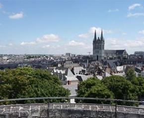 Angers et Engie lancent un projet de ville intelligente