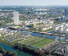 Les constructeurs du village olympique de Paris-2024 désignés, Bouygues grand...