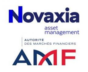 Le groupe Novaxia AM et son ex-patron écopent de 680.000 euros d'amende par l'AMF