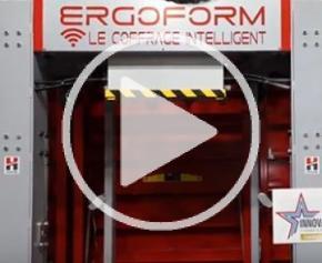 Solutions chantier : le coffrage Ergorform