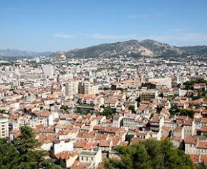 Trois appartements sur AirBnB dans un immeuble en péril à Marseille