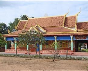 Deux ouvriers tués sur un chantier au Cambodge