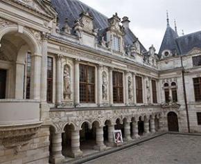 A la Rochelle, le plus vieil hôtel de ville de France renaît de ses cendres