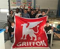 Programme de formation Griffon Éducation